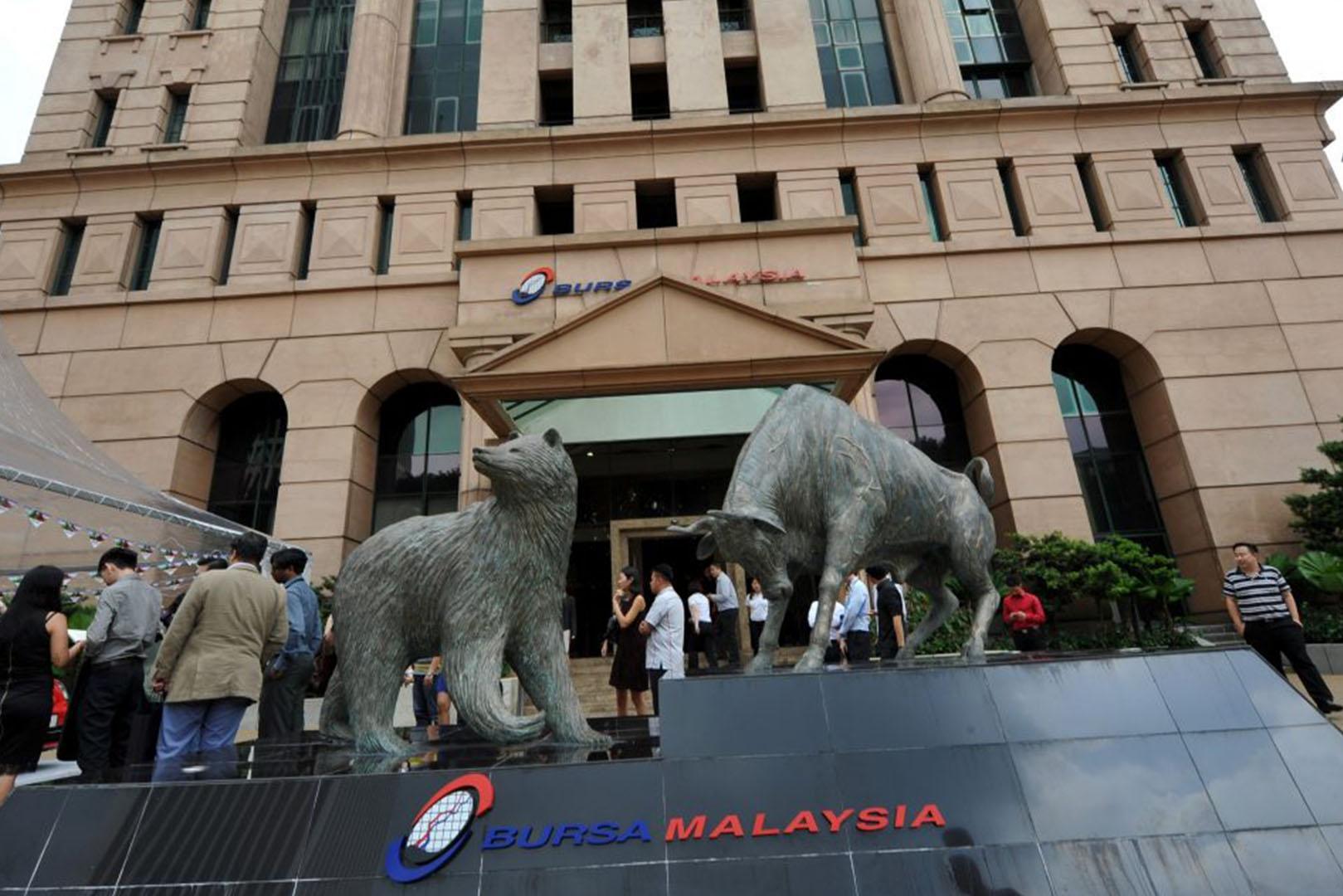 Memahami Pasaran Saham Bursa Malaysia