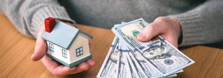 Betulkah Rumah Yang Dibeli Tu Aset?